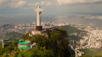 Skip the Line: Christ the Redeemer Admission Ticket