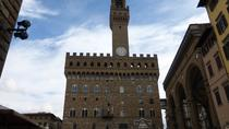 Private Tour of Palazzo Vecchio, Florence, Private Sightseeing Tours