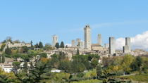 Private Walking Tour: San Gimignano and its Towers, San Gimignano, Private Sightseeing Tours