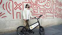 Bike Tour though Art Galleries in Ciutat Vella Barcelona, Barcelona, Beer & Brewery Tours