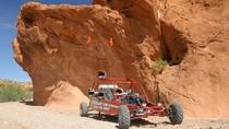 Excursion en buggy dans la Vallée de Feu, Las Vegas, 4WD, ATV & Off-Road Tours
