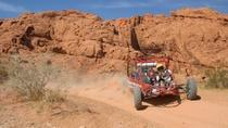 Valley of Fire ATV visite de Las Vegas, Las Vegas, 4WD, ATV & Off-Road Tours