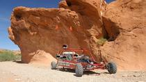 Valley of Fire Buggy-Tour, Las Vegas, Geländewagen- und Off-Road-Touren