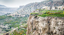 Full-Day Guided Jebel Akhdar Tour From Muscat, Muscat, Cultural Tours