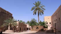 Full-Day Private Tour of Nizwa and Forts from Muscat , Muscat, Cultural Tours