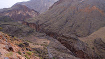 Offroad in the Hajjar Mountains, Muscat, Cultural Tours