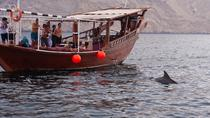 Snorkeling Trip on a Dhow, Oman, Dhow Cruises