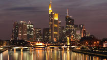 Frankfurt City Walking Tour, Frankfurt