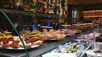 Dinner Tapas Tour of Santiago, Santiago de Compostela, Food Tours