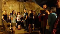 Seattle Underground History Tour, Seattle, City Tours