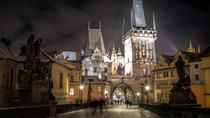 3-hour Prague by Night Walking Tour, Praha