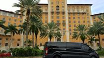 Private Minibus City Tour of Miami with optional Biscayne Bay Boat Tour, Miami, Private Sightseeing ...