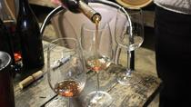 Istrian noTourist Wine Tour for min 4 persons, Pula, Wine Tasting & Winery Tours