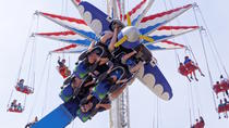 Luna Park Coney Island 4-Hour Unlimited Ride Admission, Brooklyn, Theme Park Tickets & Tours
