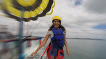 Single Parasail Flight from Paihia, Bay of Islands, Parasailing