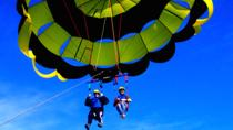 Tandem Parasail Flight over the Bay of Islands, Bay of Islands, Ports of Call Tours