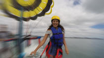Vol en Parasail à partir de Paihia, Bay of Islands, Paravoile