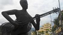 3-Hour Walking Tour and Musical Picnic in the Heart of Ibague, Bogotá, Cultural Tours