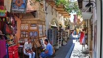 2-Hour Rethymno Small-Group Walking Tour, Crete, City Tours