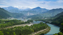 Chengdu Private Day Tour of Dujiangyan Irrigation System and Mount Qingcheng, Chengdu, Private Day ...