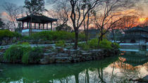 Classical Gardens of Suzhou Private Tour , Suzhou, Private Sightseeing Tours