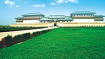 One Day Private Tour of Qian Mausoleum and Han Yang Ling Mausoleum, Xian, Private Day Trips