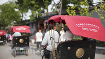Private Beijing Day Tour: Lama Temple, Confucius Temple And A Rickshaw Ride Through Hutong Area, ...