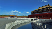 Private Beijing Downtown in One Day with Summer Palace and Forbidden City, Beijing, Half-day Tours