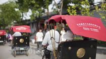 Private Beijing Tour: Lama Temple, Confucius Temple, and Hutong Rickshaw Ride, Beijing, Bus & ...