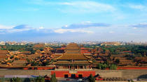 Private Day Tour of Beijing Three Must-sees, Beijing, Private Day Trips