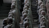 Private Day Tour of Terracotta Warriors and Horses, Ancient City Wall and Muslim Quarter, Xian, ...