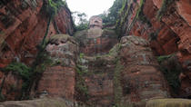 Private Day Trip: Chengdu Research Base of Giant Panda Breeding and Leshan Grand Buddha, Chengdu, ...