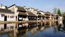 Private Nanxun Ancient Water Town Full-day Tour from Suzhou, Suzhou, Private Sightseeing Tours