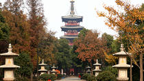 Private Suzhou Day Tour of Lingering Garden and Hanshan Temple, Suzhou, Private Sightseeing Tours
