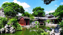 Private Suzhou Day Tour of Lingering Garden and Tongli Water Town, Suzhou, Private Sightseeing Tours