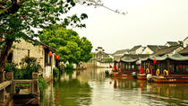 Private Tongli Town and Suzhou Garden from Shanghai, Shanghai, Private Sightseeing Tours