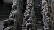 Private Tour: Terracotta Warriors, Ancient City Wall, and Muslim Quarter, Xian, Private Sightseeing ...