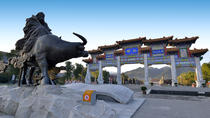 Xi'an Private Taoist Day Tour: Chongyang Palace and Louguantai, Xian, Private Sightseeing Tours