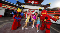 LEGOLAND® California, San Diego, Theme Park Tickets & Tours