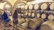 Castelbuono Tour and Wine Tasting in a Medieval Abbey, Cefalù, Wine Tasting & Winery Tours