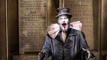 Extreme Paranormal Underground Ghost Tour in Edinburgh, Edinburgh, Ghost & Vampire Tours