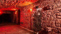 Famous Underground Ghost Tour, Edinburgh, Ghost & Vampire Tours