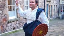 Outlander en Jacobite Walking Tour, Edinburgh, Edinburgh, Cultural Tours