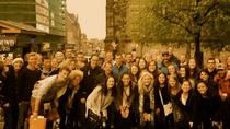 The Alternative Pub Crawl, Edinburgh, Bar, Club & Pub Tours