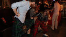 The Reel Edinburgh Pub Crawl, Edinburgh, Bar, Club & Pub Tours
