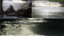 Alter do Chão Aruã Waterfall, North Brazil, Nature & Wildlife