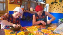 Authentic Oaxacan Food Cooking Class, Oaxaca, Half-day Tours