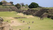 Monte Alban Archaeological Site and Oaxaca Artisan Towns Trip, Oaxaca
