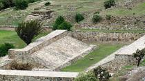 Monte Alban, Atzompa, Yagul and Mitla Archaeological Sites Day Trip, Oaxaca, Half-day Tours