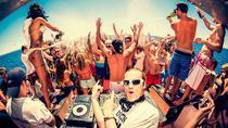 The Lisbon Boat Party, Lisbon, Entertainment Packages